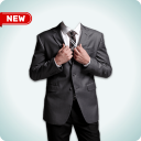 Business Man Photo Suits Editor