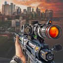 City Sniper 3D Target Assassin Shooter OfflineGame