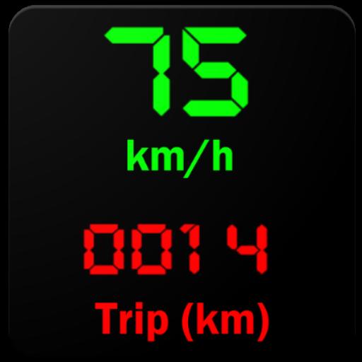 Kmh Counter (Speedometer)