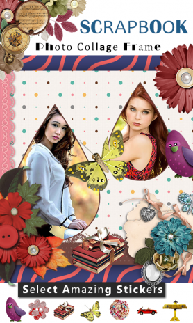 Scrapbook Photo Collage Maker 11 Download Apk For Android Aptoide