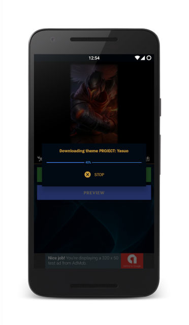 Live Wallpapers Of LoL Download APK For Android Aptoide