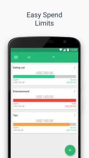 Wallet - Money, Budget, Finance Tracker, Bank Sync screenshot 4