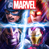 MARVEL Battle Lines Icon