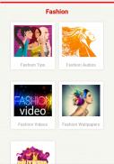Fashion Screenshot