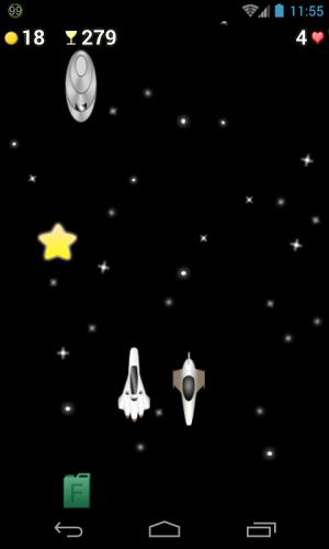 Uzay Gemisi Oyunlar Bos 5 0 Android Apk Sini Indir Aptoide