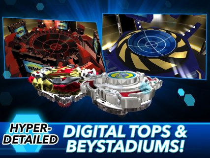 BEYBLADE BURST app screenshot 19