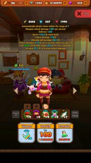 Rogue Life screenshot 3