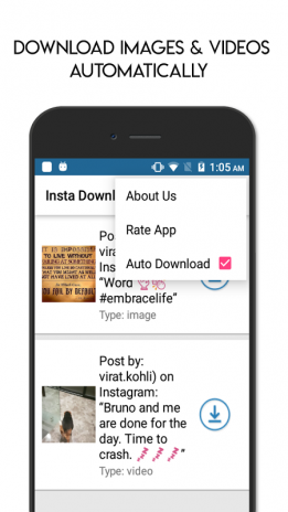 Instant Downloader- Photo & Video for instagram 1 0 2