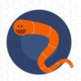 Snake.io - Fun Addicting Online Arcade .io Games Icon