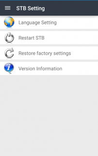 STB SmartClient 2 1 Download APK for Android - Aptoide