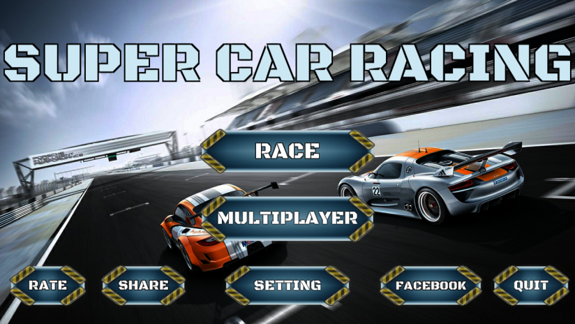 Super Car Racing Multiplayer 1 0 Download Apk For Android Aptoide