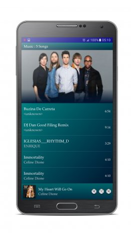 UPlayer - Mp3 Music Player 1 2 Download APK for Android - Aptoide