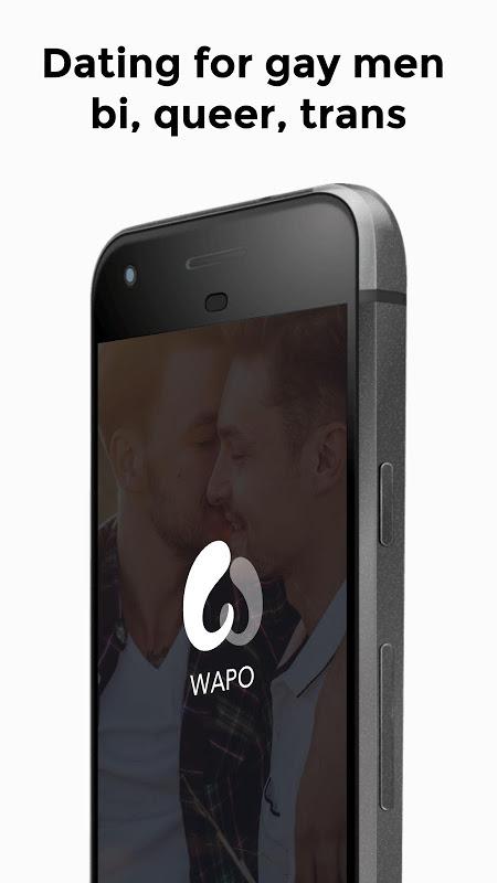 Wapo: Gay Dating screenshot 1