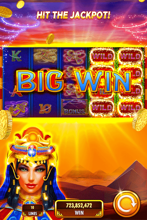 DoubleDown Casino Slots Games, Blackjack, Roulette screenshot 2