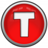 Tech Coin Icon