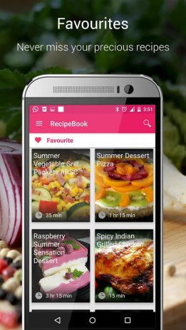 Indian recipes free 542 download apk for android aptoide indian recipes free screenshot 4 forumfinder Image collections