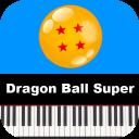 rubinetto del piano Ball Dragon Super