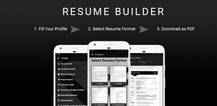 indian resume maker for freshers expert pdf format 5 1