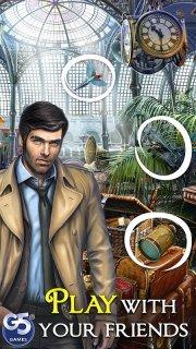 Hidden City®: Hidden Object Adventure screenshot 6