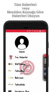 TeknoApp-Teknoloji Haberleri screenshot 2