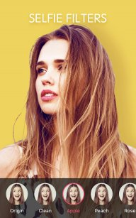 Sweet Snap - Beauty Selfie Camera & Face Filter screenshot 2