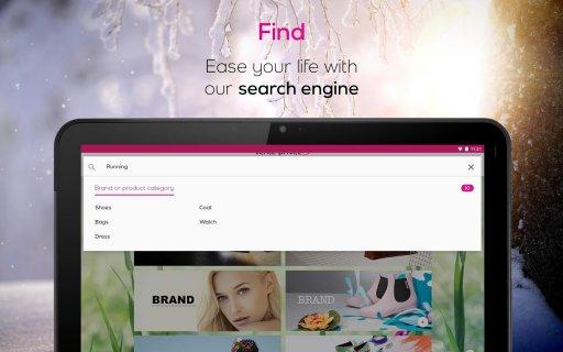 vente-privee screenshot 15