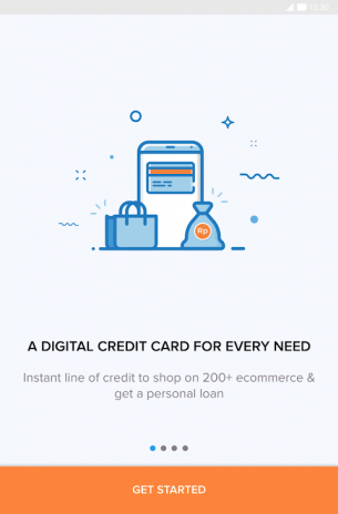 Kredivo - Installment Without Credit Card and Loan 3 1 7 Download