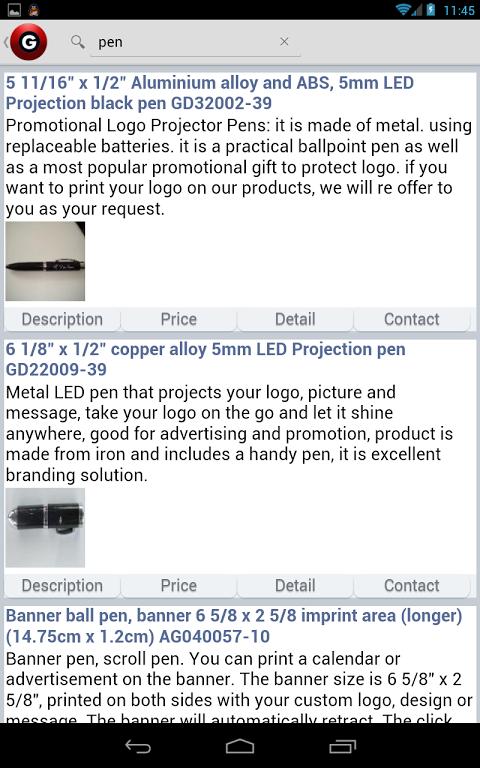 Berechtigung zur promotional giveaways