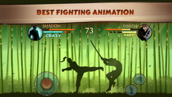 Shadow Fight 2 Screenshot