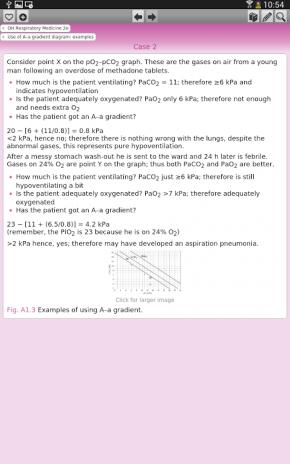 Oxford Handbook Resp Med, 2 Ed 1 5 2 Download APK for Android - Aptoide