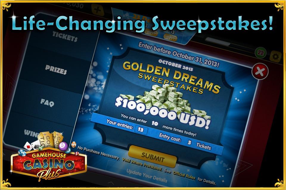 facebook gamehouse casino plus slots on facebook