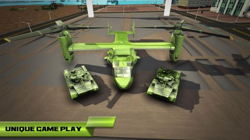 US Army Car Transport Cruise Ship Simulator 2020 screenshot 4