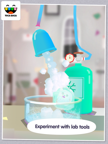 Toca Lab Elements 110 Play Download Apk For Android Aptoide