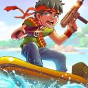 Ramboat - Jogo offline: Pular, Correr e Atirar