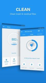 360 Security - Antivirus Free screenshot 6