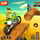 Real Stunt Bike Pro Tricks Master Racing Game 3D