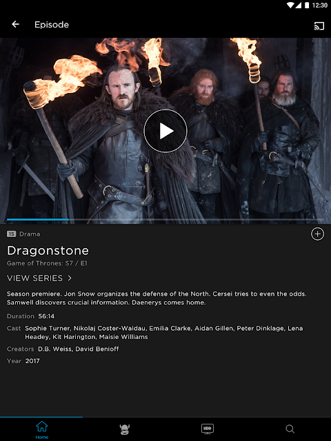 HBO screenshot 7