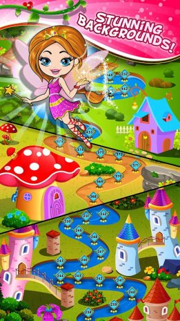 Magic Puzzle 🌟 Match 3 Games 3 1 7 Download APK for Android