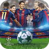 PES2017 -PRO EVOLUTION SOCCER- (Unreleased) Icon