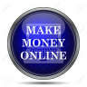 Earn Money - $100 Daily Icon