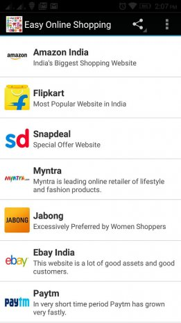 Easy Online Shopping India 1 1 4 Download APK for Android