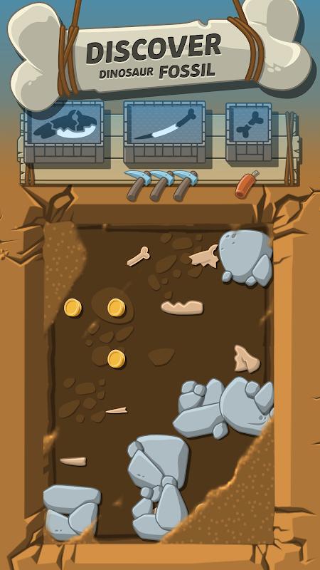 Crazy Dino Park screenshot 1
