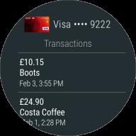 Google Pay screenshot 3