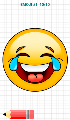 How To Draw Emoji Emoticons 2 1 Download Apk For Android Aptoide
