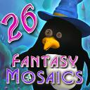 Fantasy Mosaics 26 [FULL]: Fairytale Garden