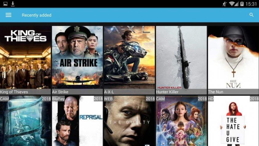 Watch Free Movies Openload - Opentube screenshot 3