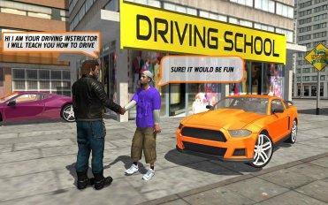 Car Driving School 2018 v 1.2 (Mod Money) 2