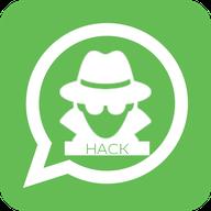 Hack for whatsapp ( PRANK )