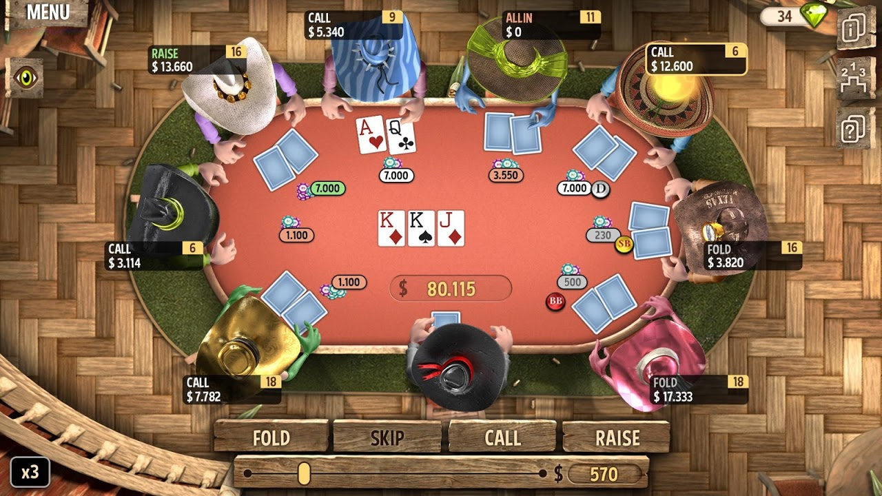 Governor of poker full version free download for android ma carte casino mon compte