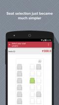 redBus - Bus and Hotel Booking Screenshot
